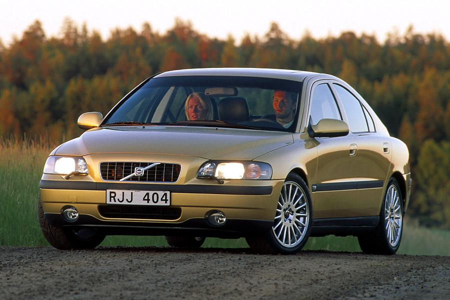 2001 volvo s60 reviews specs and prices. Black Bedroom Furniture Sets. Home Design Ideas