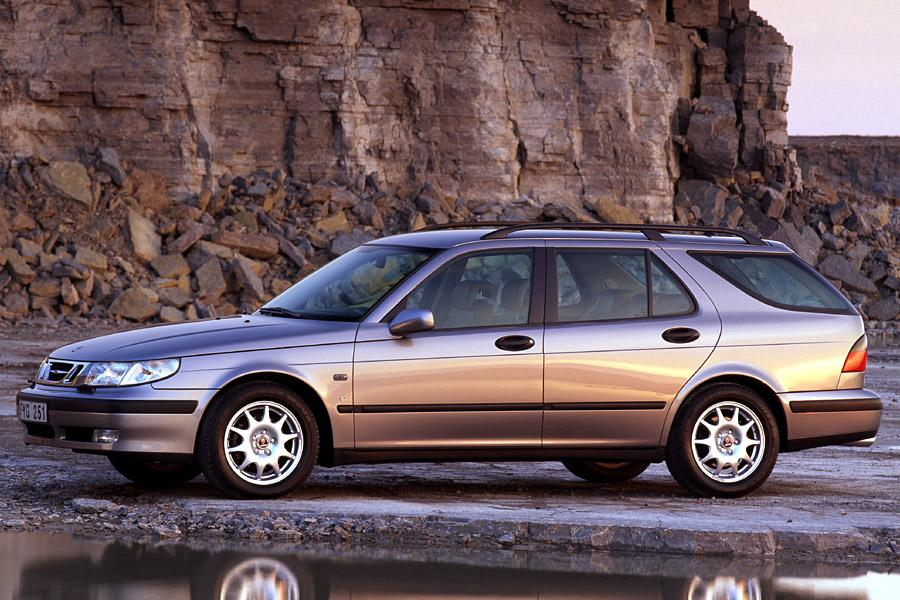 2001 saab 9 5 reviews specs and prices. Black Bedroom Furniture Sets. Home Design Ideas