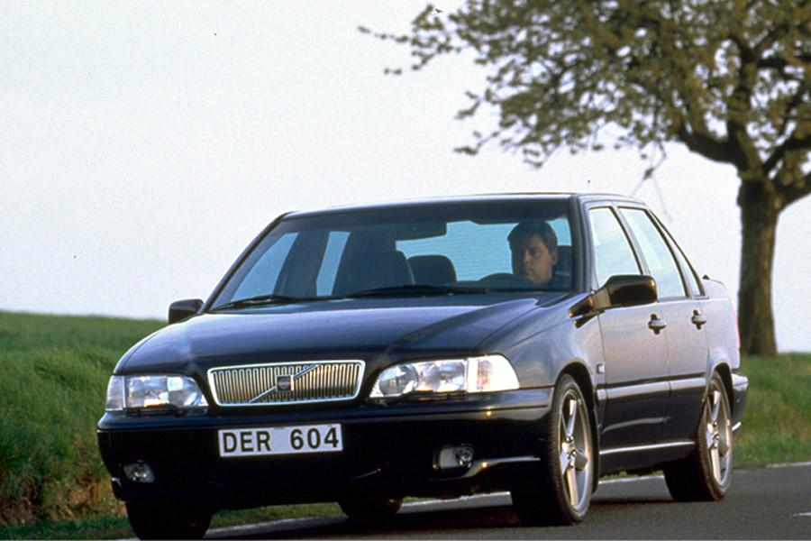 2000 volvo s70 reviews specs and prices. Black Bedroom Furniture Sets. Home Design Ideas