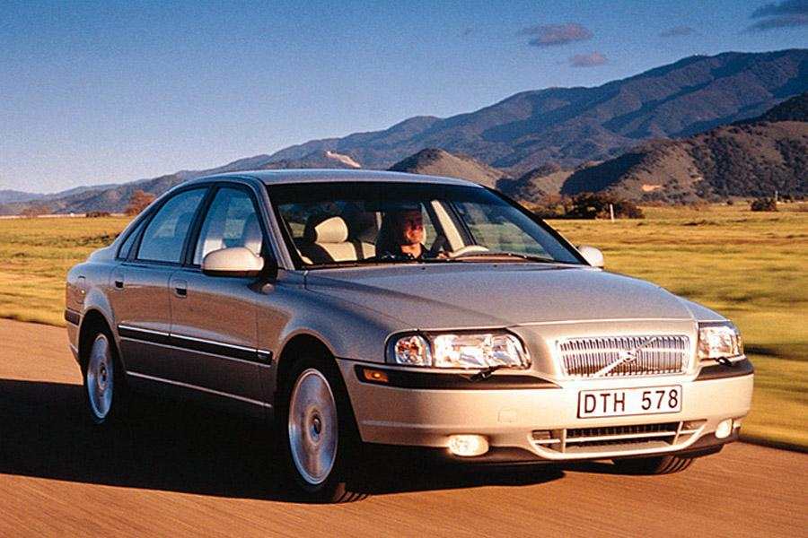 2000 Volvo S80 Specs, Pictures, Trims, Colors || Cars.com