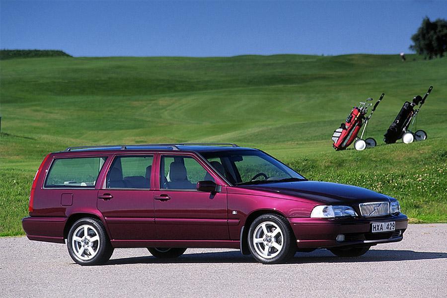 2000 Volvo V70 Reviews, Specs and Prices | Cars.com