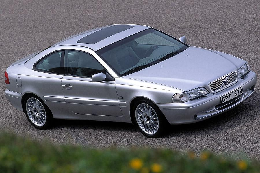 2000 Volvo C70 Reviews, Specs and Prices | Cars.com