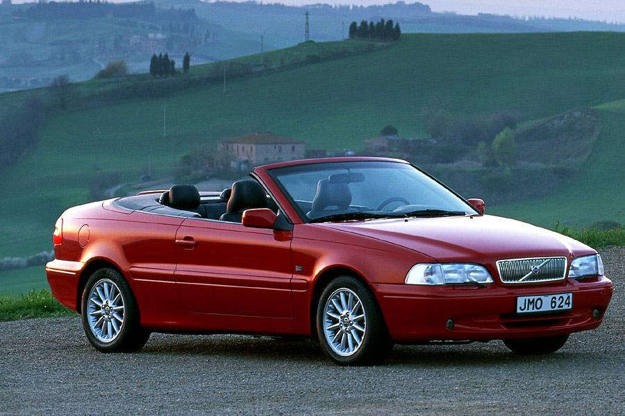 2000 volvo c70 reviews specs and prices. Black Bedroom Furniture Sets. Home Design Ideas