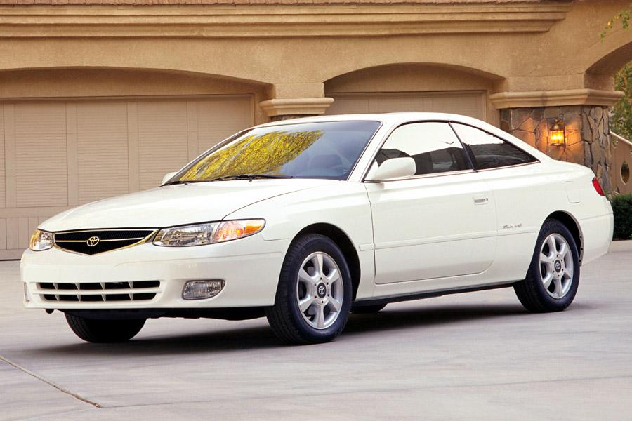 2000 toyota camry solara reviews specs and prices. Black Bedroom Furniture Sets. Home Design Ideas