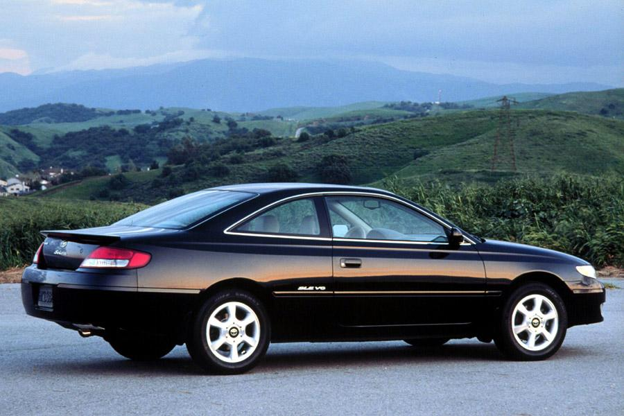 2000 toyota camry solara specs pictures trims colors. Black Bedroom Furniture Sets. Home Design Ideas