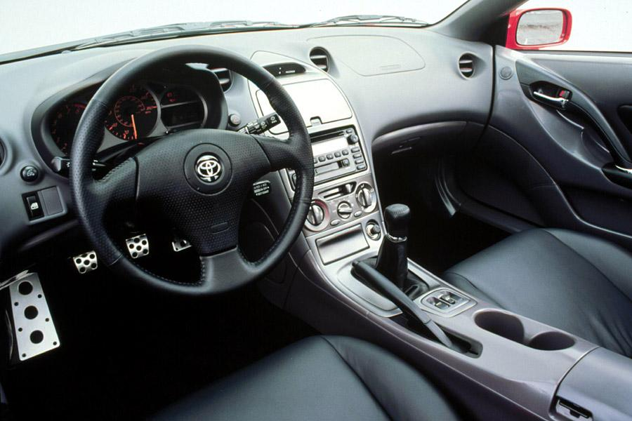 2000 toyota celica reviews specs and prices. Black Bedroom Furniture Sets. Home Design Ideas