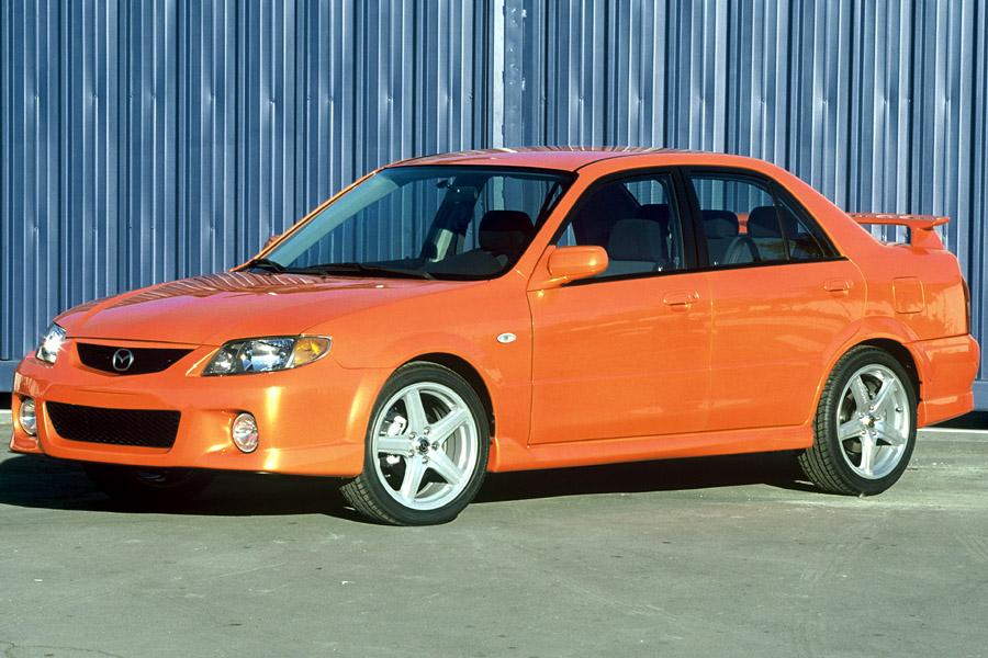 2003 mazda mazdaspeed protege specs pictures trims. Black Bedroom Furniture Sets. Home Design Ideas