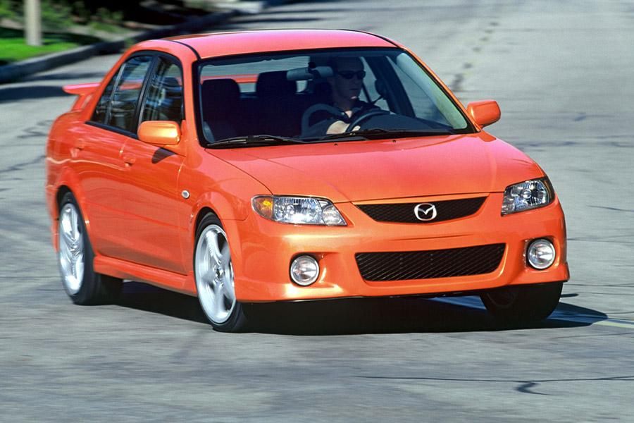 2003 mazda mazdaspeed protege reviews specs and prices. Black Bedroom Furniture Sets. Home Design Ideas