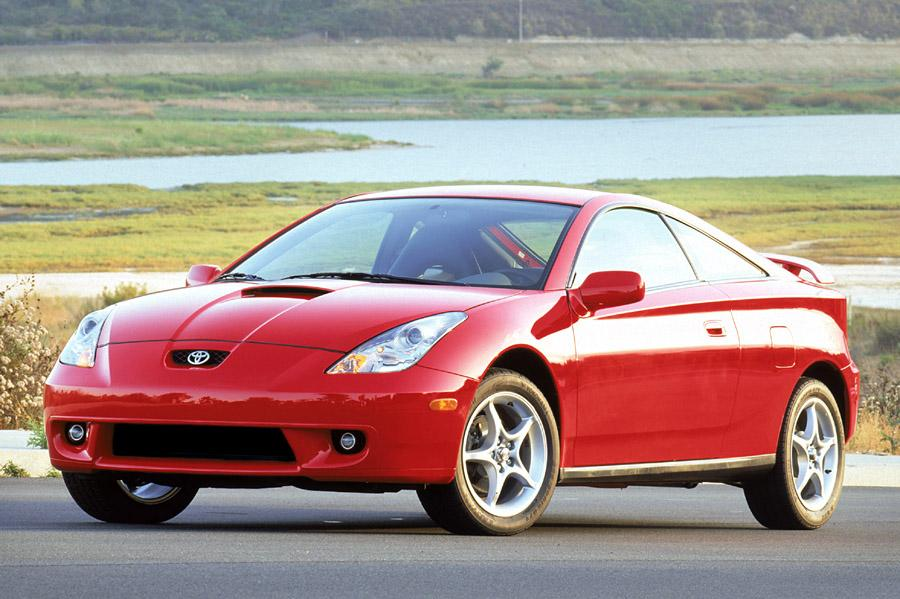 2003 toyota celica reviews specs and prices. Black Bedroom Furniture Sets. Home Design Ideas