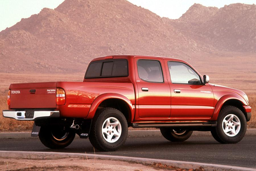 2004 toyota tacoma prerunner 2wd prices nadaguides autos. Black Bedroom Furniture Sets. Home Design Ideas