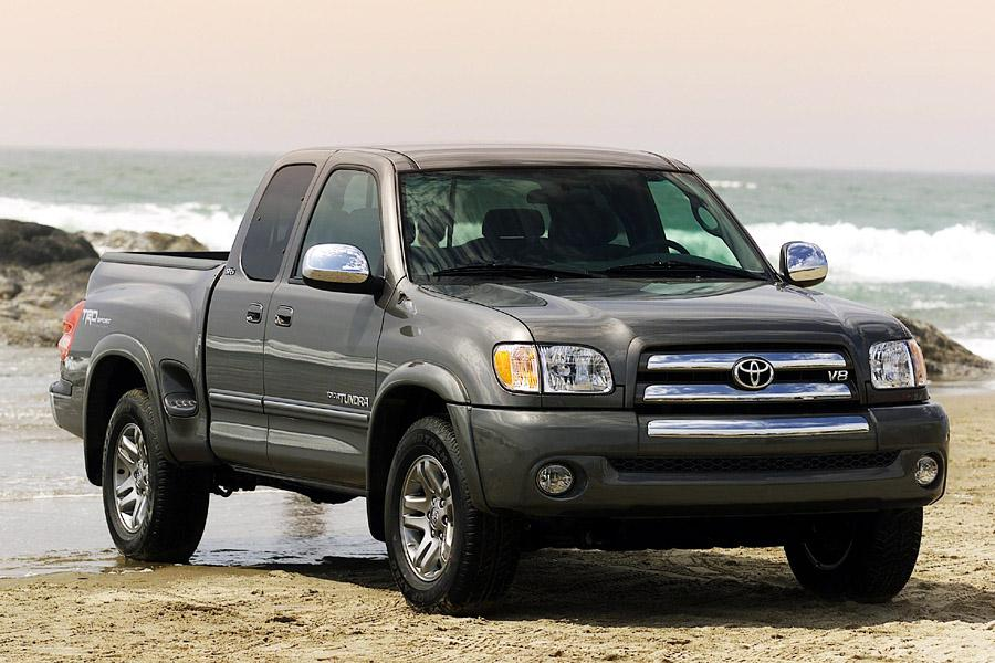 2003 Toyota Tundra Reviews Specs And Prices Cars Com