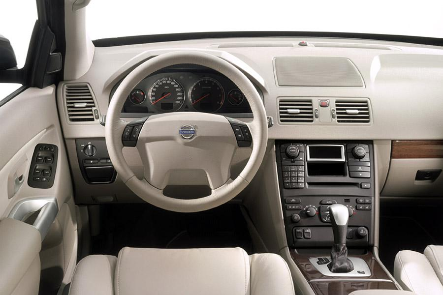 2003 Volvo Xc90 Reviews Specs And Prices Cars Com