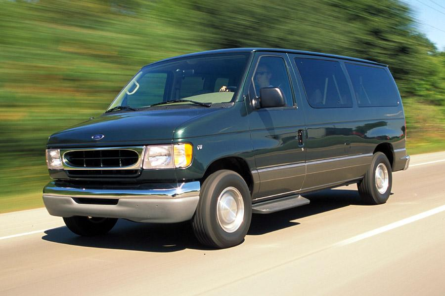 2002 ford e150 reviews specs and prices. Black Bedroom Furniture Sets. Home Design Ideas