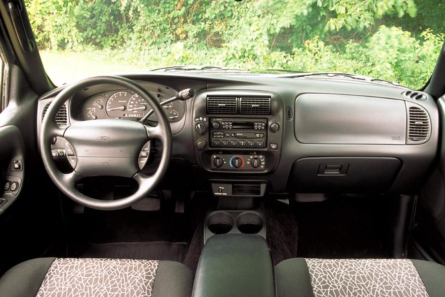 2002 ford ranger reviews specs and prices. Black Bedroom Furniture Sets. Home Design Ideas