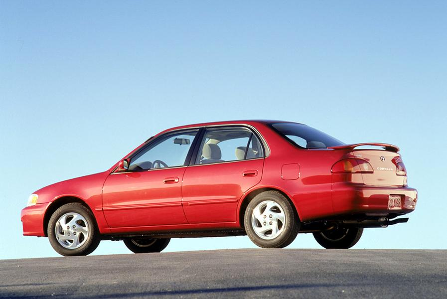 2002 toyota corolla reviews specs and prices. Black Bedroom Furniture Sets. Home Design Ideas