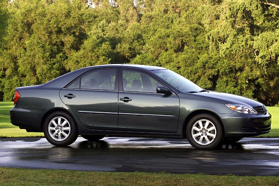 2002 toyota camry reviews specs and prices. Black Bedroom Furniture Sets. Home Design Ideas