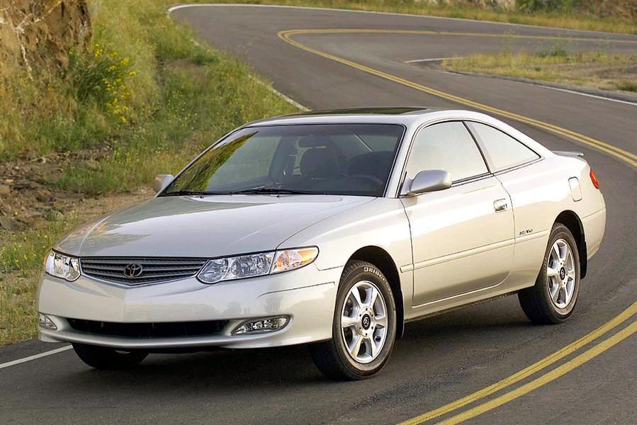 2002 Toyota Camry Solara Reviews, Specs and Prices | Cars.com