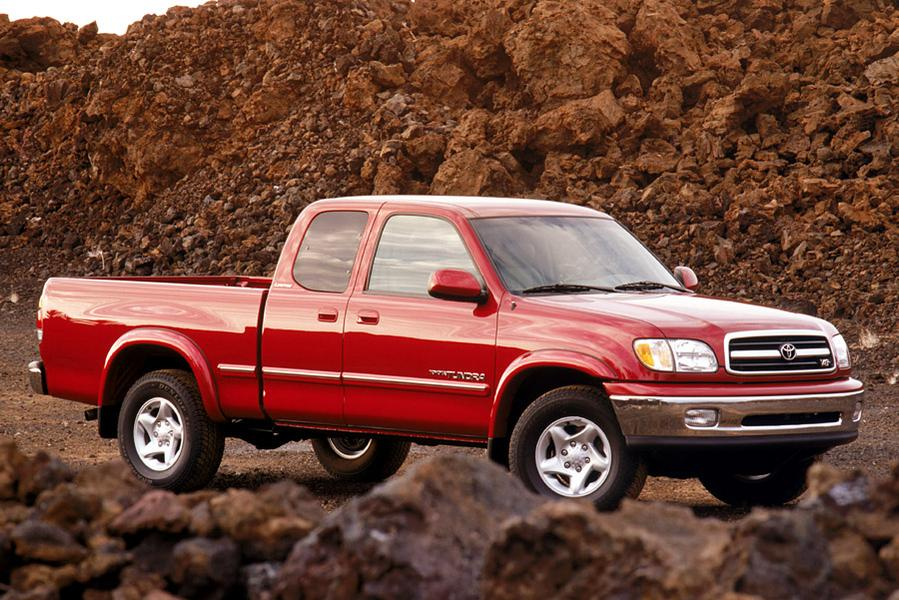 2002 toyota tundra specs pictures trims colors. Black Bedroom Furniture Sets. Home Design Ideas