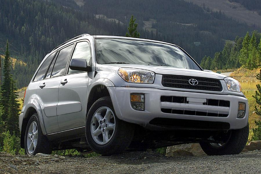 2002 toyota rav4 reviews specs and prices. Black Bedroom Furniture Sets. Home Design Ideas