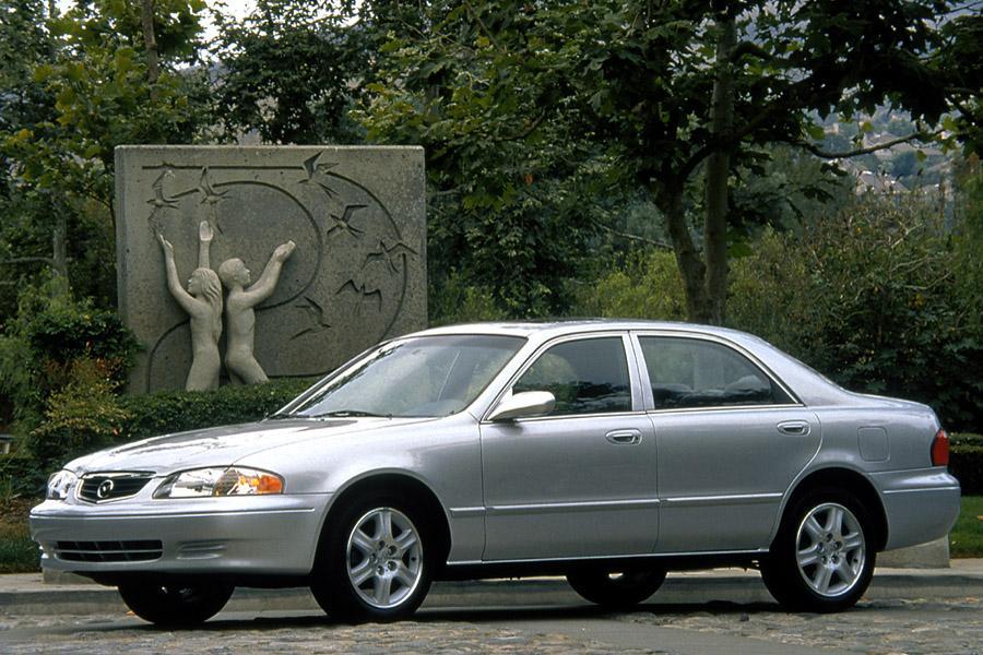 2002 Mazda 626 Reviews, Specs and Prices   Cars.com