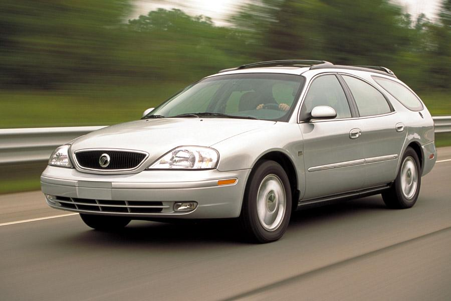 2002 mercury sable reviews specs and prices cars com