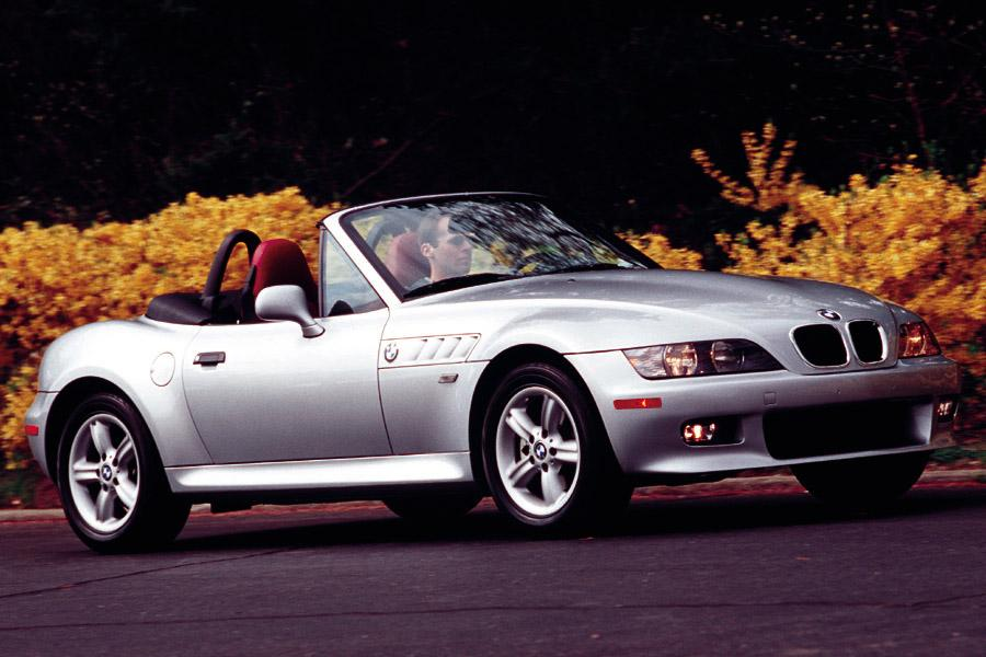 2002 bmw z3 specs  pictures  trims  colors