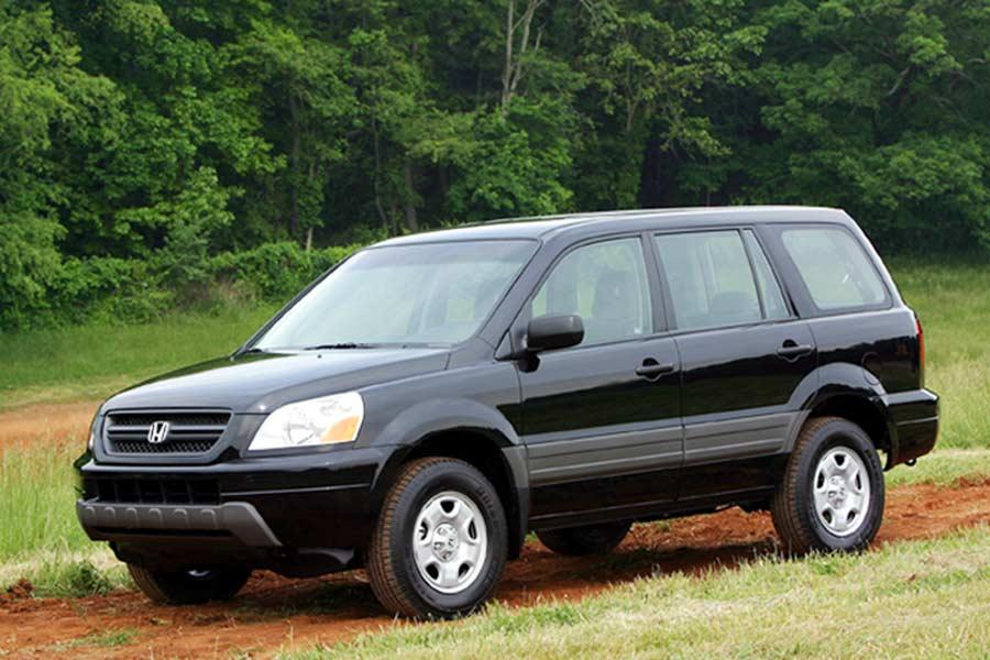 2005 honda pilot reviews specs and autos post
