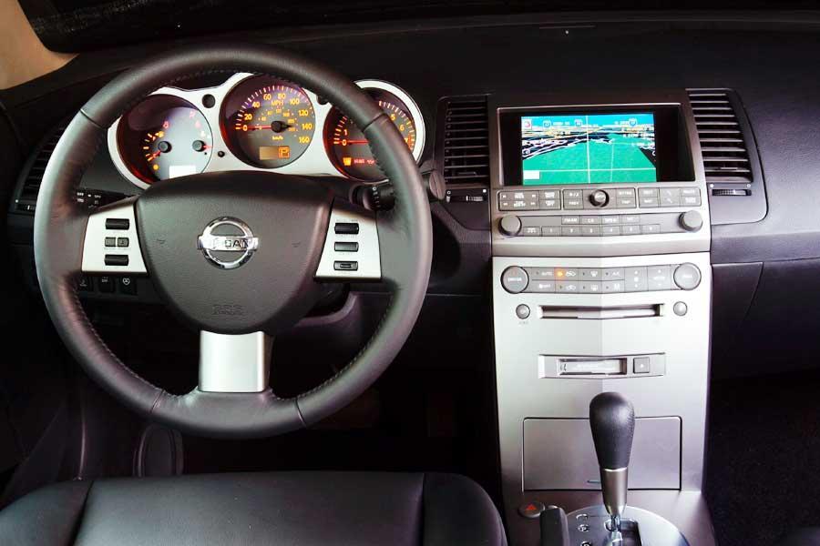2004 Nissan Maxima Reviews Specs And Prices Cars Com