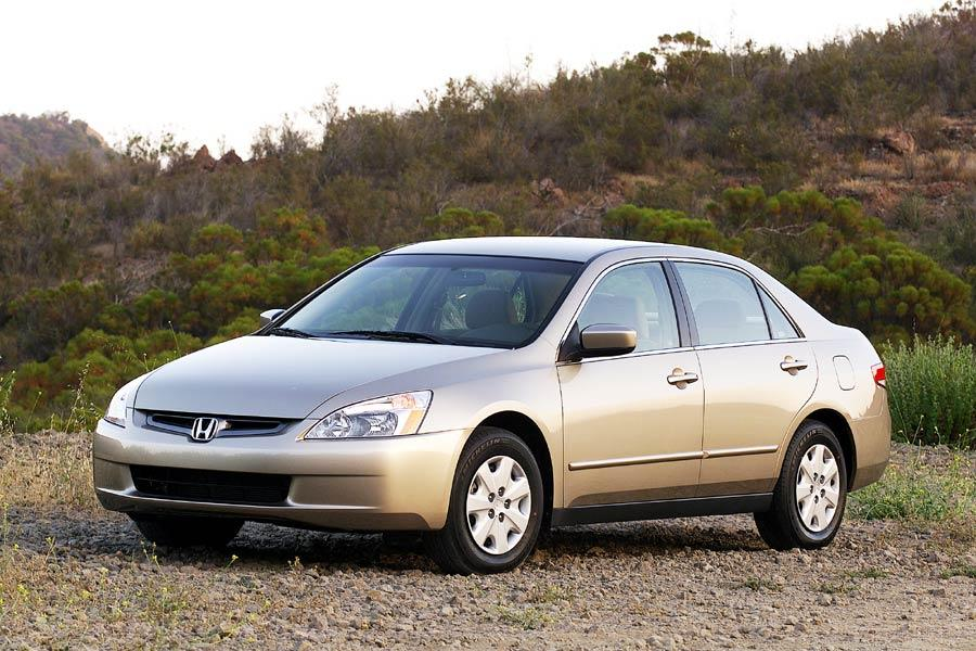 2004 Honda Accord Reviews, Specs and Prices | Cars.com