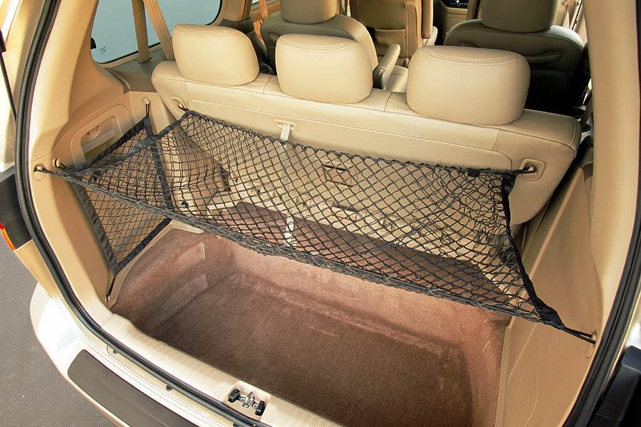 2004 Honda Odyssey Reviews Specs And Prices Cars Com