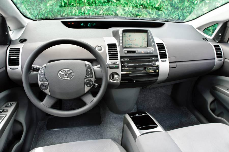 2004 toyota prius reviews specs and prices. Black Bedroom Furniture Sets. Home Design Ideas