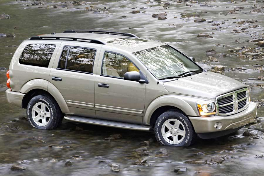 2004 dodge durango reviews specs and prices. Black Bedroom Furniture Sets. Home Design Ideas
