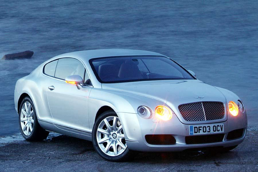2004 bentley continental gt reviews specs and prices. Cars Review. Best American Auto & Cars Review