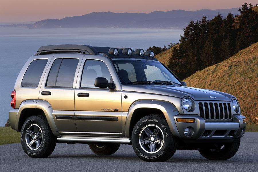 2004 jeep liberty reviews specs and prices. Black Bedroom Furniture Sets. Home Design Ideas