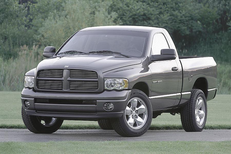 2004 Dodge Ram 1500 Reviews, Specs and Prices | Cars.com