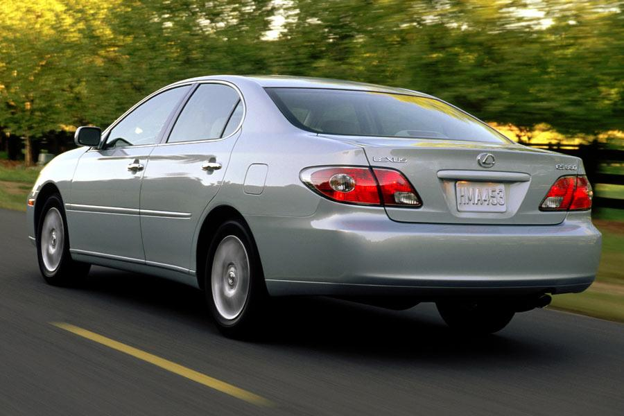 2004 lexus es 330 reviews specs and prices. Black Bedroom Furniture Sets. Home Design Ideas