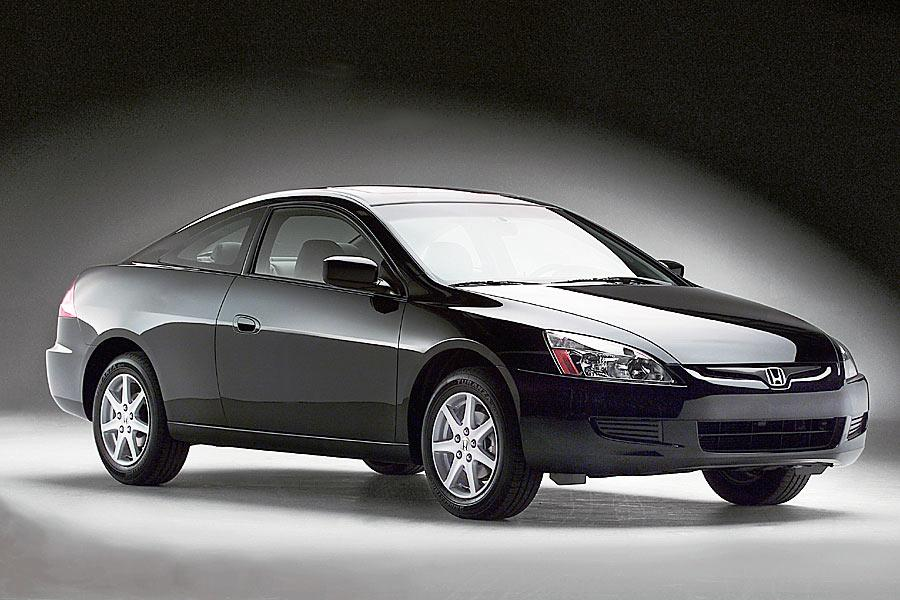 2004 Honda Accord Reviews Specs And Prices Cars Com