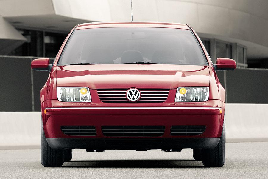 2004 Volkswagen Jetta Reviews, Specs and Prices | Cars.com