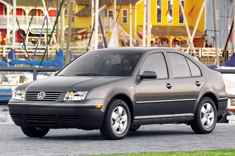 2004 Volkswagen Jetta Reviews, Specs and Prices   Cars.com