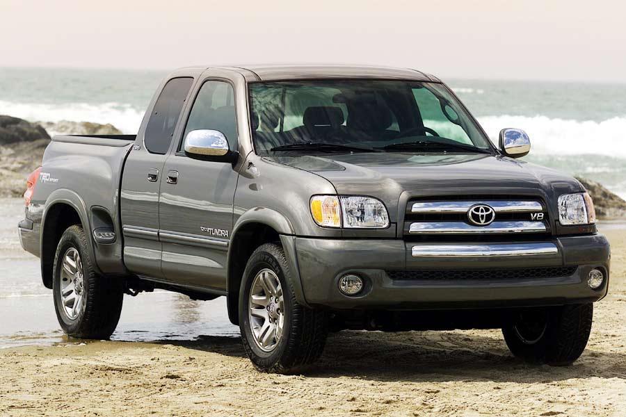 2004 Toyota Tundra Reviews, Specs and Prices | Cars.com