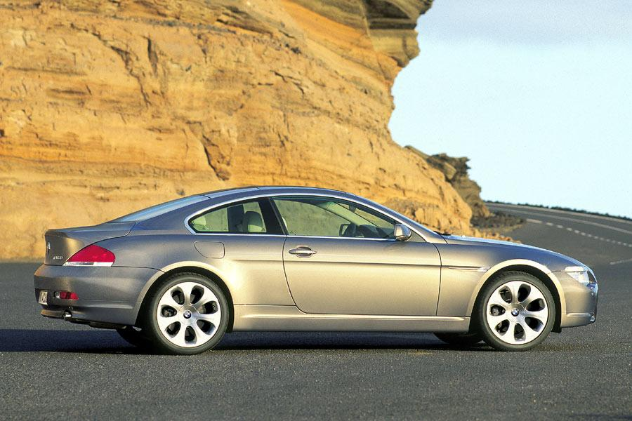 2004 Bmw 645 Reviews  Specs And Prices