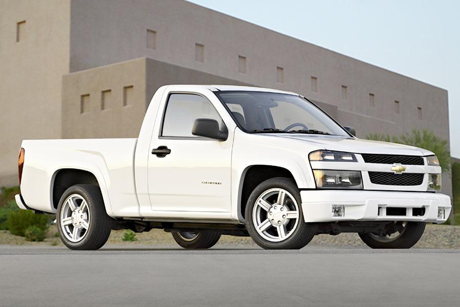 2004 chevrolet colorado reviews specs and prices. Black Bedroom Furniture Sets. Home Design Ideas