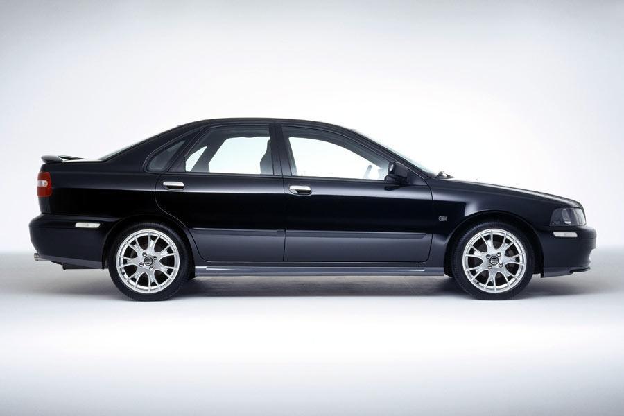 volvo s40 2004 о цены