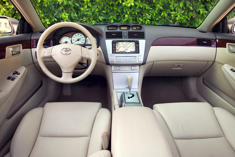 2000 Toyota Camry For Sale >> 2004 Toyota Camry Solara Reviews, Specs and Prices | Cars.com