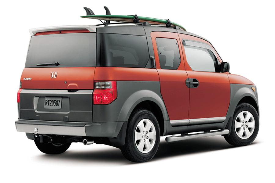 2004 honda element specs pictures trims colors for Honda element dimensions