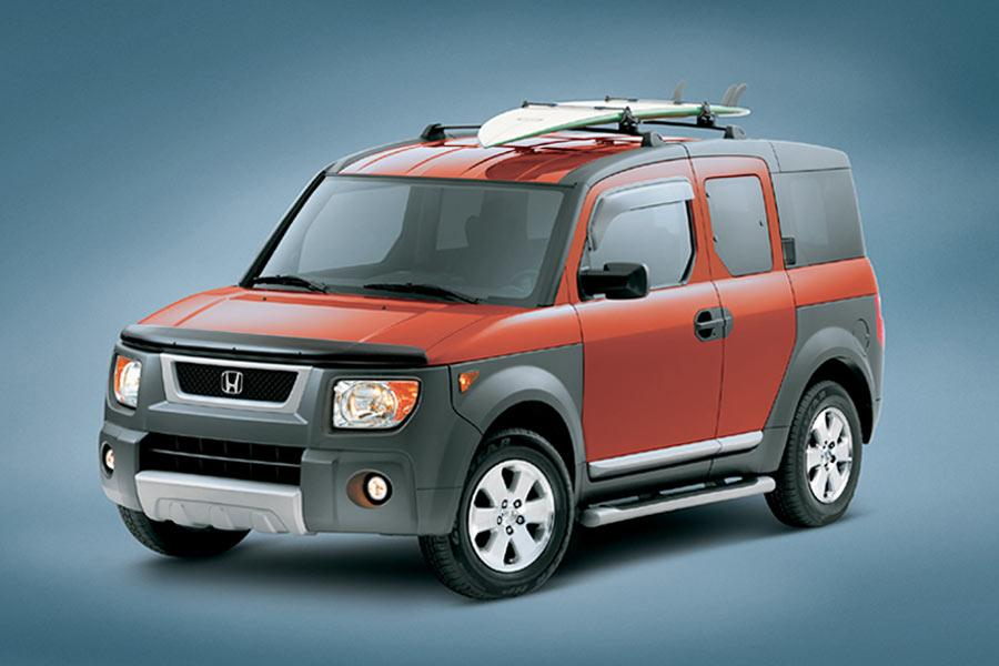 2004 honda element specs pictures trims colors. Black Bedroom Furniture Sets. Home Design Ideas