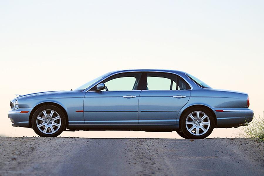 2004 Jaguar Xj8 Specs  Pictures  Trims  Colors
