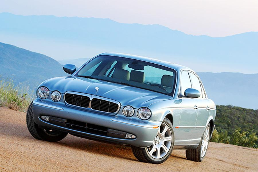 2004 jaguar xj8 specs pictures trims colors. Black Bedroom Furniture Sets. Home Design Ideas