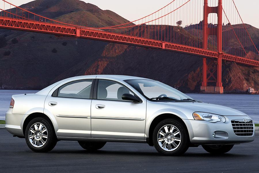 2007 Chrysler Sebring Recalls | CarComplaints.com | Catalog-cars