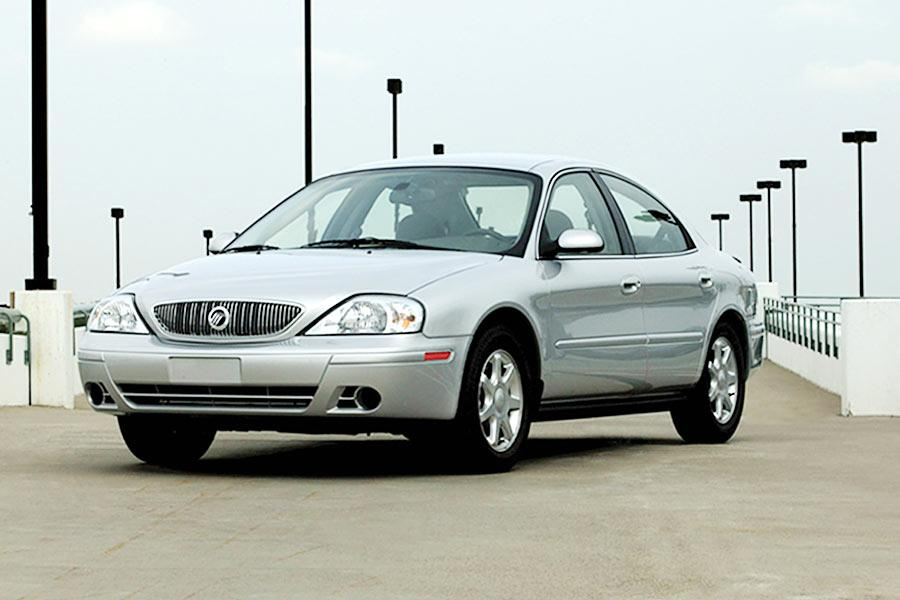 2004 mercury sable reviews specs and prices cars com